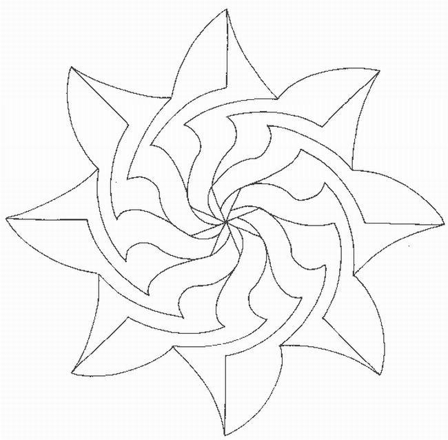 Figuras de estrellas - Imagui
