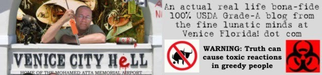 Venice City [Hall] Hell -- the official blog of Venice Florida! dot com