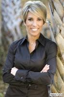 QVC Host Patti Reilly