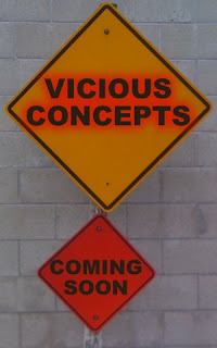 Vicious Concepts - coming soon