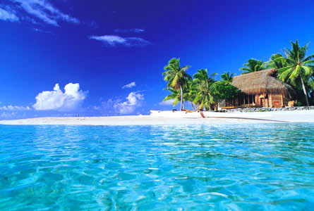 Atr vete a sonreir agosto 2010 - Small beach houses dream vacation ...