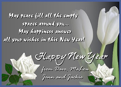 123Greetings New Year Greetings