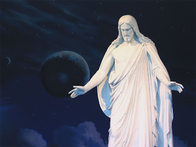 christ wallpapers. Jesus Christ Wallpapers