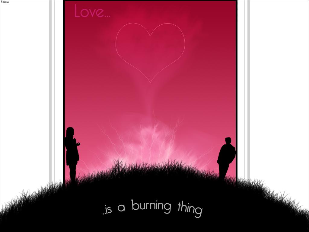 Liefde Achtergronden voor