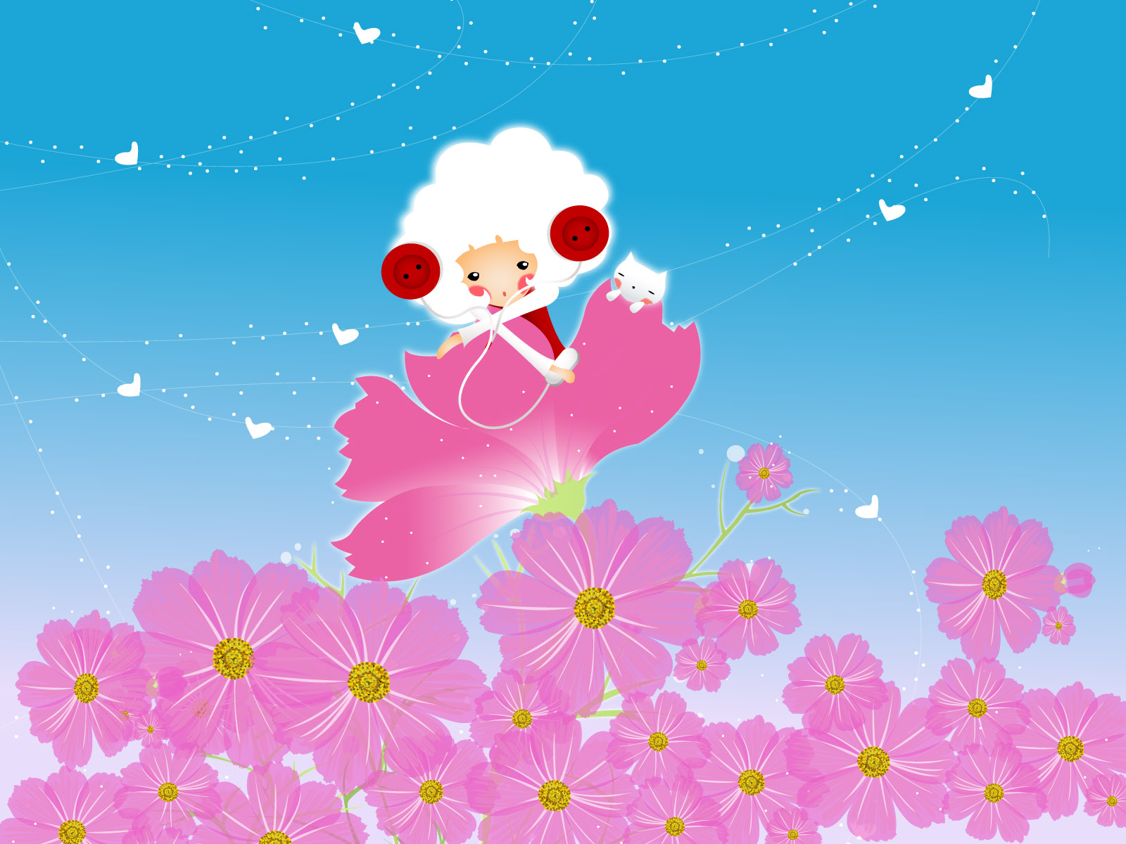 spring wallpapers cute spring wallpaper