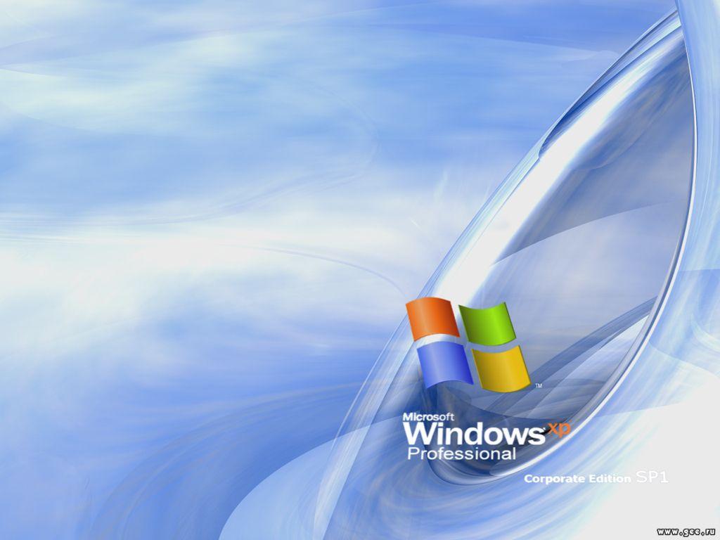 Windows xp corporate купить