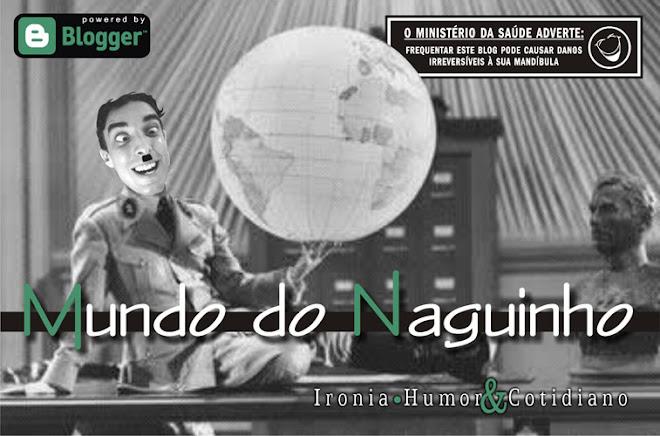 Mundo do Naguinho