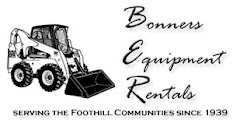 Bonners Equipment Rental