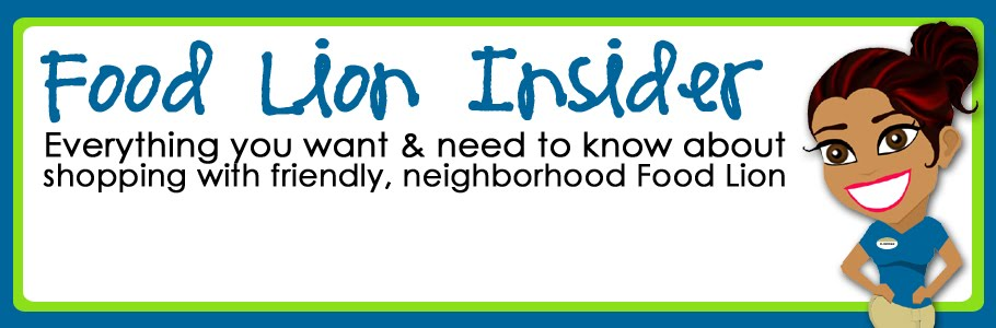 Food Lion Insider | Everything You Wanted to Know About Shopping at Food Lion