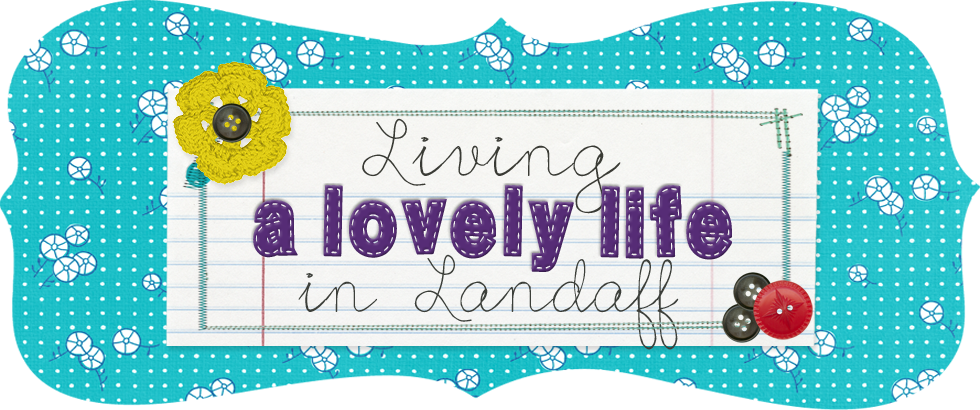 Meg's Blog: Loving Life in Landaff