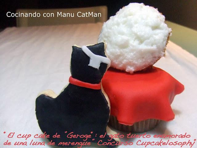 cupcake de george