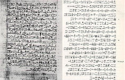Mind Your Head!: The Edwin Smith Papyrus