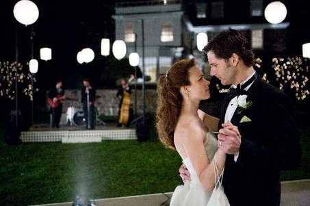 The Wedding Gown In Movie Was Gorgeous It Flows So Beautifully When She Walks And My Own Personal Swoon Moment Just Came I Mentioned Aloud That