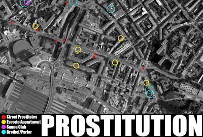 escorte norway prostitutes in oslo