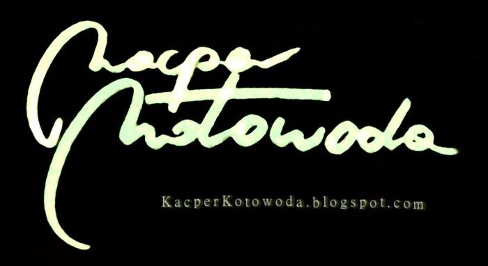 Kacper Kotowoda