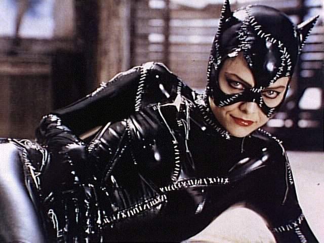 catwoman movie. Movie Writings: January 2011
