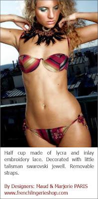 Choose the Right Bikini for
