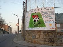 Graffiti A.F. Soceer Kids