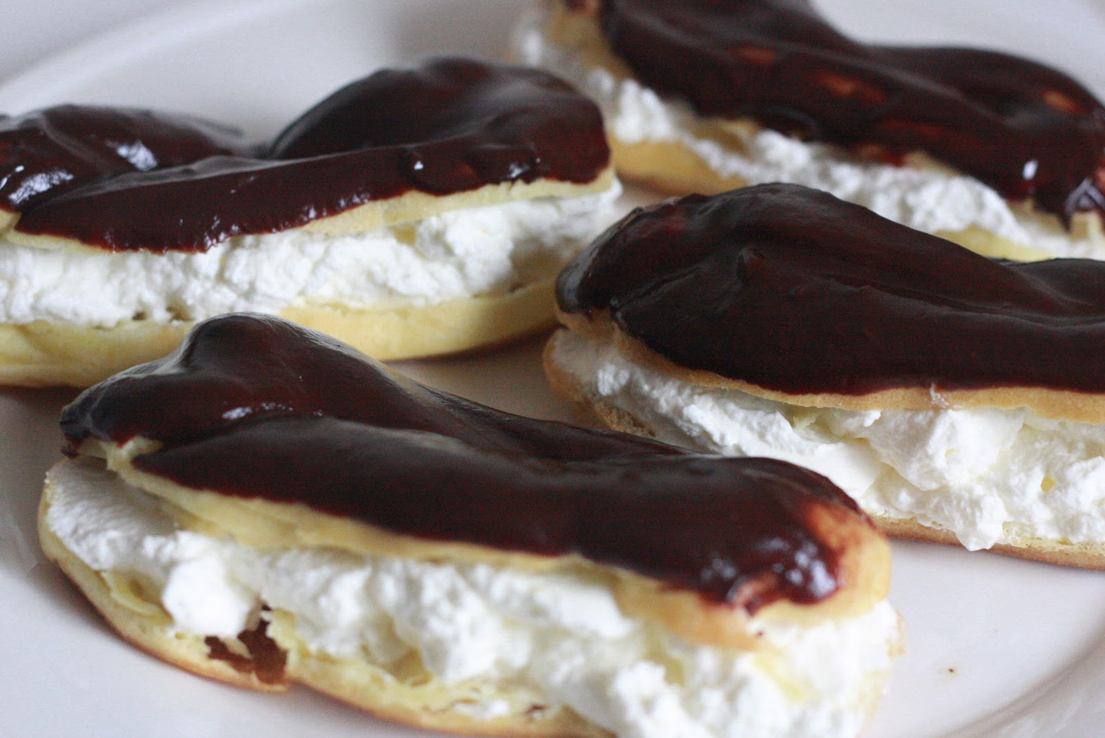 ve been searching for those eclairs it s been 10 years and never has ...