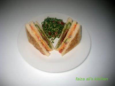 [club+sandwich+faiza]