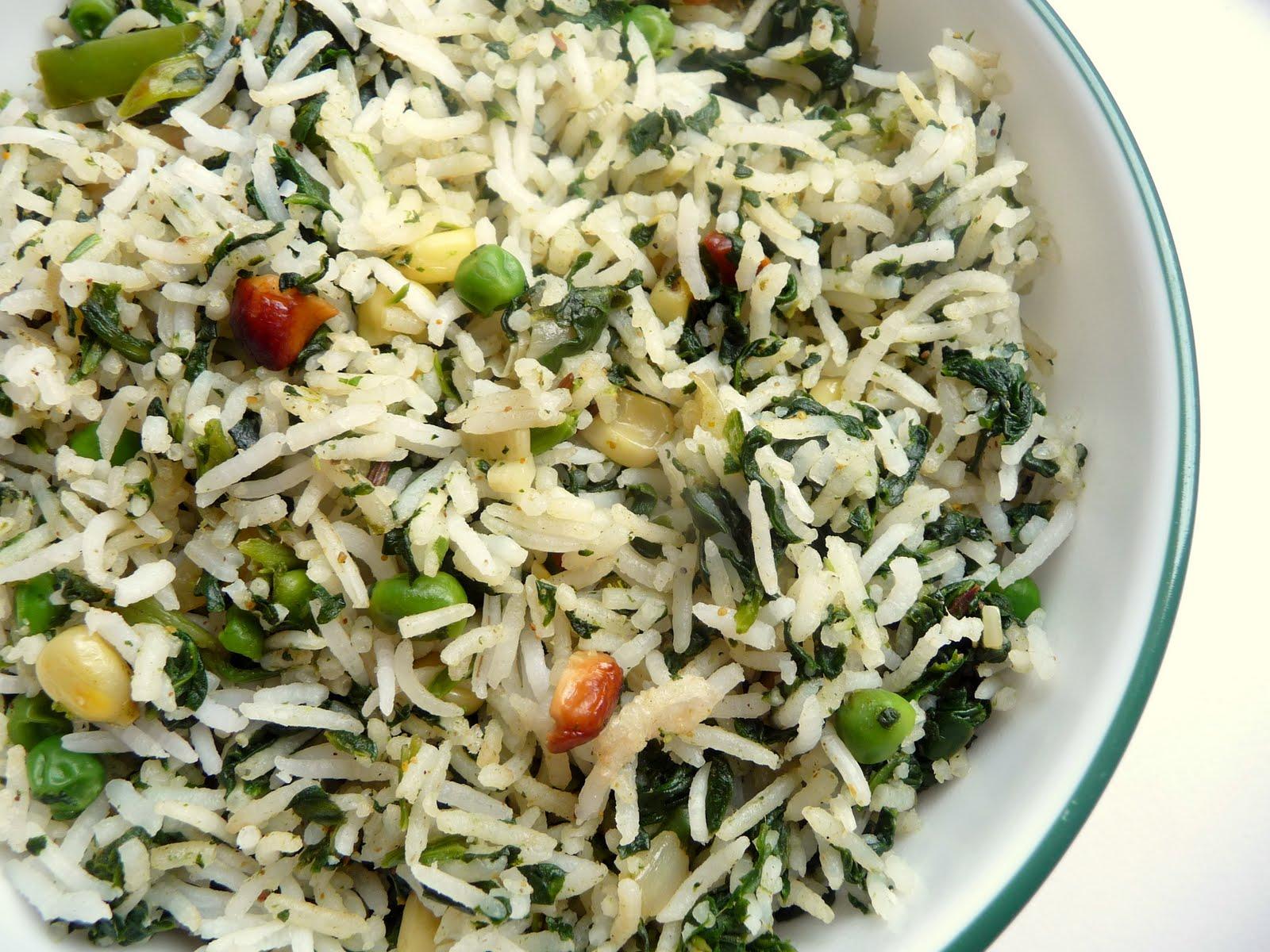 Uncooked Basmati Rice - 2 cups