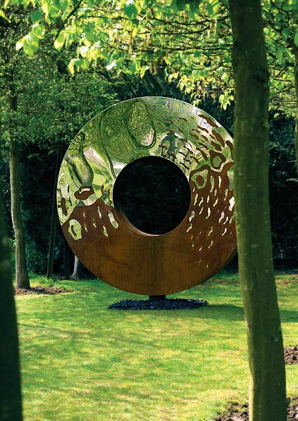 Siobhan Casey David Harber 39 S Sundials Sculptures And Water Features