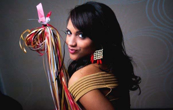 Sexy Sri Lankan Actress and Models: Himashi Ekanayake