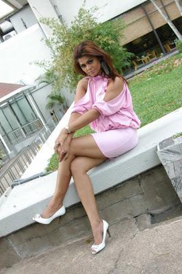 Rozelle Plunkett sexy & bikini Photos