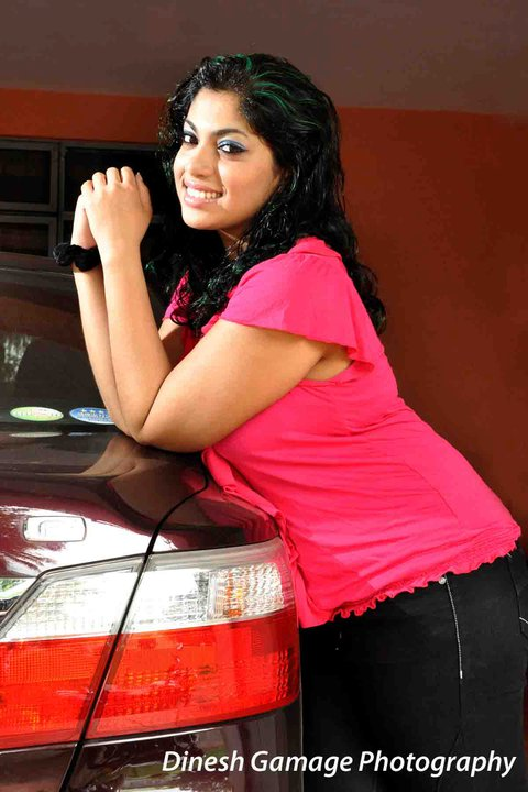 Raini Charuka unseen Photos