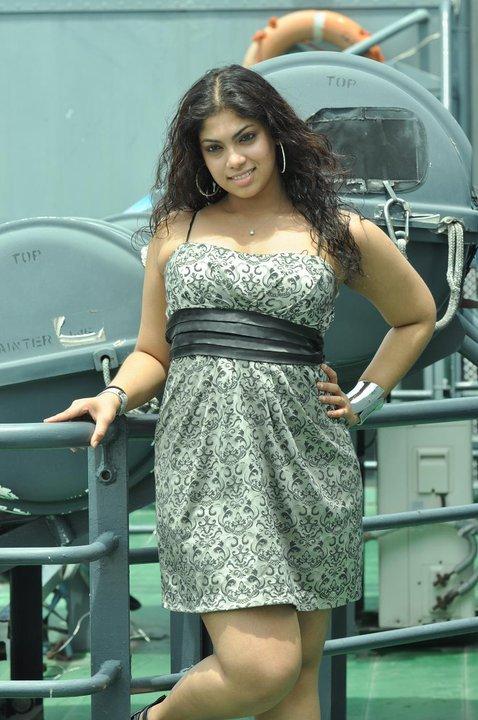Raini Charuka Goonatillake sexy Image
