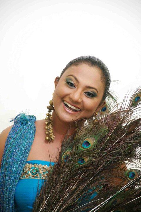 Damitha Abeyaratne unseen photo