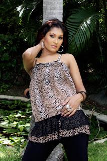 Pushpika Sandamali hot image