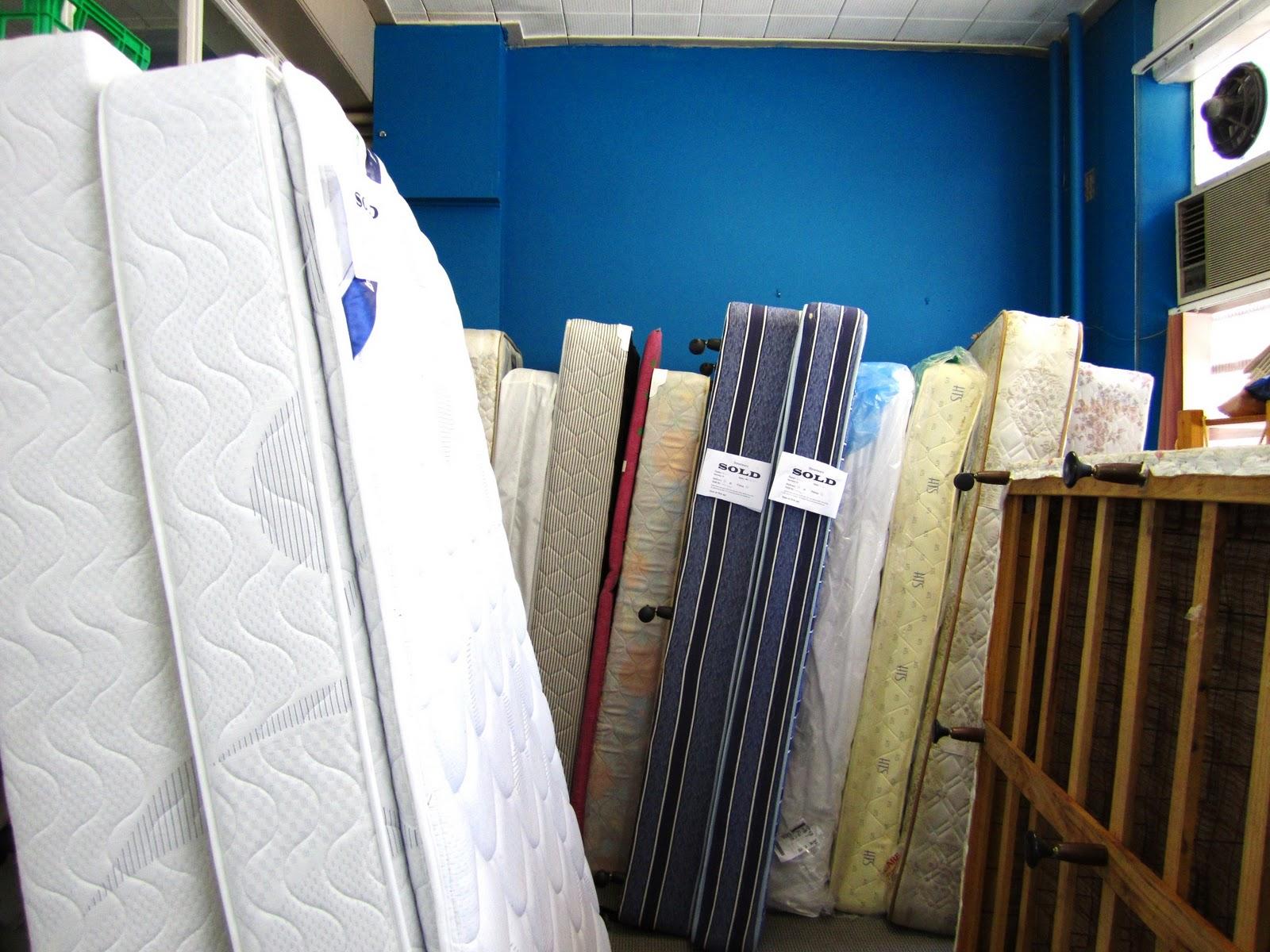 Adventures in Mattressland mattresses down under