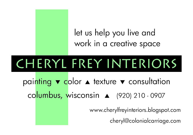 Cheryl Frey Interiors