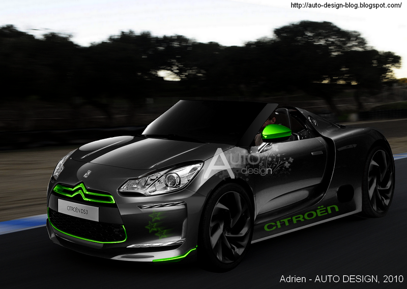 AutoDesign3