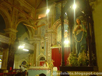 old church alter,santacruz basilica fort cochin,beautiful church alters,old churches kerala,christian churches in cochin,kerala catholic churches,holy mass