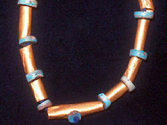 ABC News 4000 Year Old Gold Necklace Story