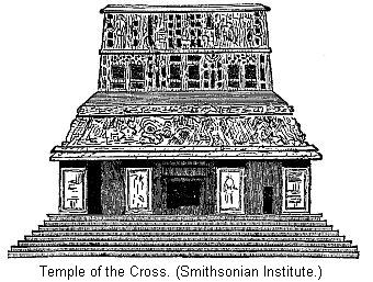 Temple of the Cross