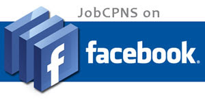 JobCPNS di Facebook