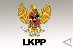 LEMBAGA KEBIJAKAN PENGADAAN BARANG/JASA PEMERINTAH (LKPP)