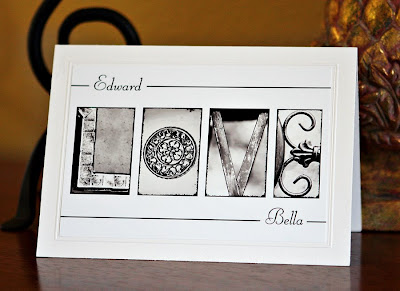 name frame, Alphabet Photography, note card, love card, alphabet art, valentine card