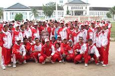Di Lapangan Merdeka Ambon