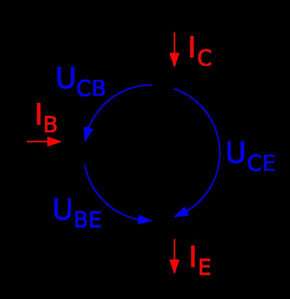transistore equivalente s8050
