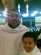 Inilah Saya...Abu Ahnaf