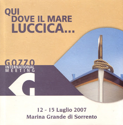 Gozzo International Meeting 2007
