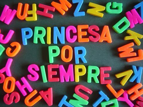 No necesitamos ayunar para ser princesas