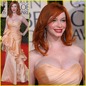 christina hendricks oops
