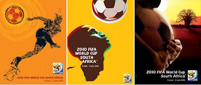 Posiciones Finales del Mundial 2010