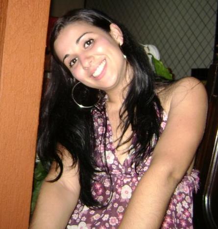 Jaiane Silva é a aniversariante homenageada desta terça-feira