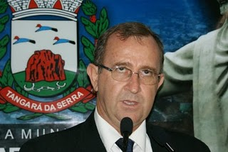 Vereador Roque Fritzen também votará em Romanhuk